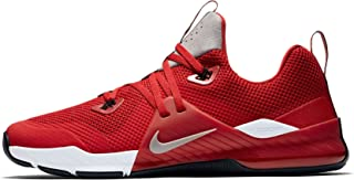 Nike Ohio State Buckeyes Zoom Train Command College Shoes - Size Men's 11.5 M US