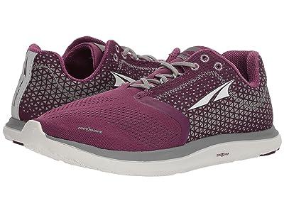 Altra Footwear Solstice (Purple) Women