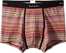 Multi Stripe Boxers