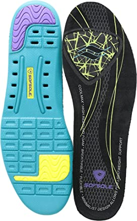 Thin Fit Insole