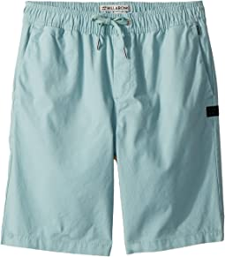 Larry Layback Shorts (Toddler/Little Kids)