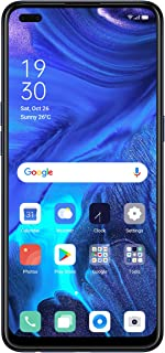 OPPO RENO 4 8/128GB Black
