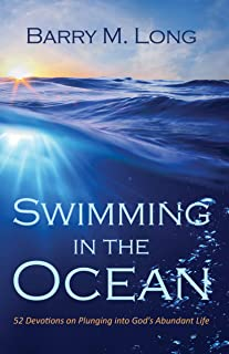 Swimming in the Ocean: 52 Devotions on Plunging into God's Abundant Life