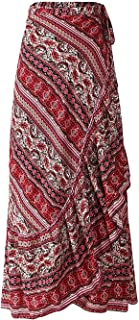 gypsy hippie skirts