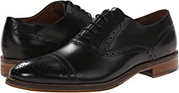 Johnston & Murphy - Conard Cap Toe