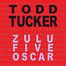 Zulu Five Oscar: Danny Jabo Series, Book 3
