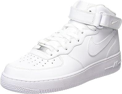 Amazon.com   Nike Women's Sneakers Hi-Top Trainers   Basketball