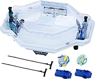 BEYBLADE Burst Avatar Attack Battle Set Game  (Amazon Exclusive)
