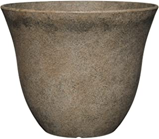 Classic Home and Garden Patio Pot Honeysuckle Planter, 15