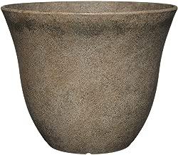 large stone planter pots