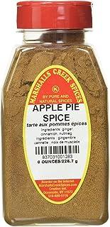 Marshalls Creek Spices Apple Pie Spice Seasoning, 8 ounces