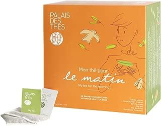 Palais des Thés My Tea for the Office, Selection of 48 Tea Bags