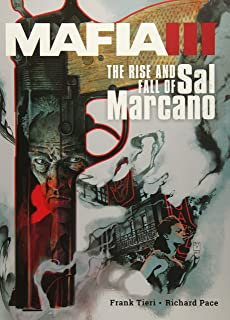 Mafia III: The Rise And Fall Of Sal Marcano