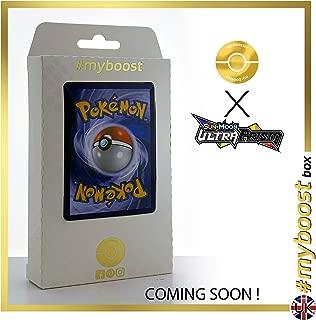 my-booster SM05-UK-13/156 Pokémon Cards