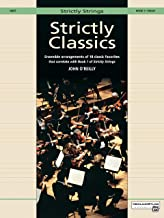 Strictly Classics, Bk 1: Violin (Strictly Strings)