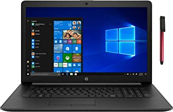"""HP 17 17.3"""" HD+ Laptop Computer, Intel Core i3 1005G1 up to 3.4GHz, 16GB DDR4 RAM, 1TB PCIe SSD,..."""