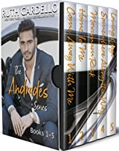 The Andrade Series Box Set: Books 1-5