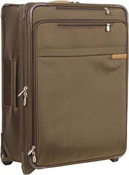 Briggs & Riley Baseline - Medium Expandable Upright