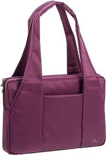 Rivacase Ladies 15.6 Inch Laptop Shoulder Bag