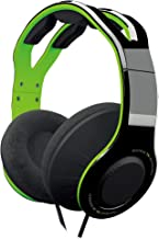 TX-30 Stereo Gaming & Go Headset - Green - Amazon Exclusive