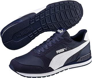 PUMA St Runner V2 Nl, Men's Trail Running Shoes, (Black 01), 9 UK (43 EU)