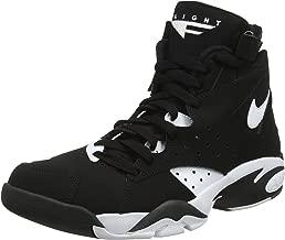 Nike Air Maestro II Limited Men's Basketball Shoes Black/White ah8511-001