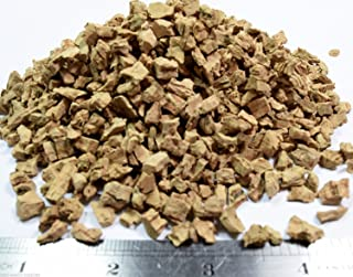 wws Cork Boulders and Stones 50g Railway Scenery Accessories