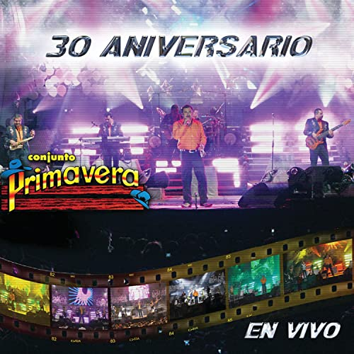 Perdoname Mi Amor Live By Conjunto Primavera On Amazon Music