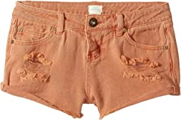 O'Neill Kids - Owena Shorts (Big Kids)