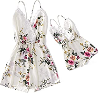 Best mommy and me matching rompers Reviews