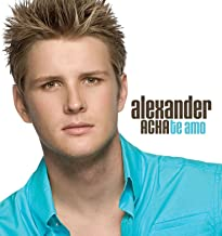 Best alexander acha te amo Reviews