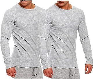 BestBuy-Shop - Camiseta térmica - para Hombre
