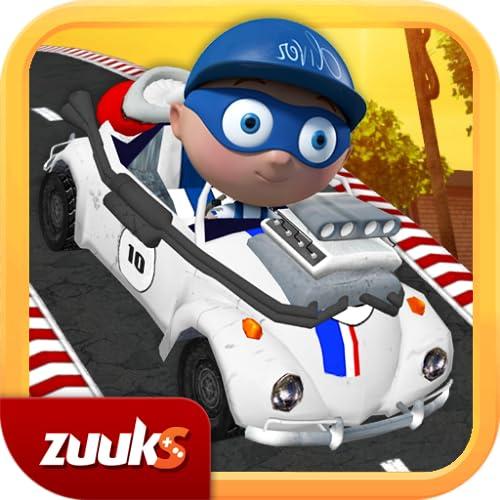 Go Kart Racer