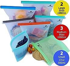 Best food safe ziploc bags Reviews