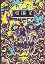 Notebook: Halloween Gift For Adults - Halloween Notebook - scary gits to offer - Lined Halloween Notebook - Cheaper Hallow...