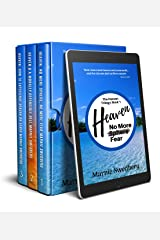 The Heaven Trilogy: The Truth About God, Heaven & Hell Kindle Edition
