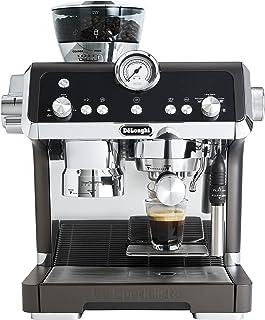 De'Longhi La Specialista EC9335BK, Manual Espresso Coffee Machine, Black with Sensor Grinding Technology, Creates The Perf...