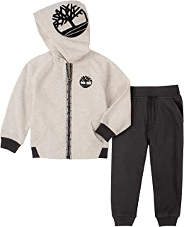 Timberland Boys' 2 Pieces Jogger Set