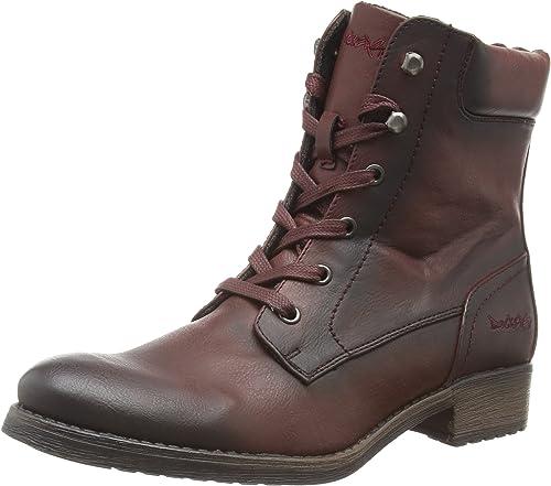 Dockers 35iz301-620720, Stiefel Militares para damen