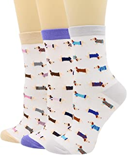 COCO TOE, Calcetines De Algodón Calcetines Térmicos Adulto Unisex Calcetines