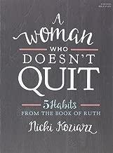 Best woman habits book Reviews