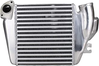 Rev9 ICK-059_4 Rev9(ICK-059_4) Top Mount Intercooler Upgrade, made for Subaru Outback XT 2008-09 EJ25 Turbo