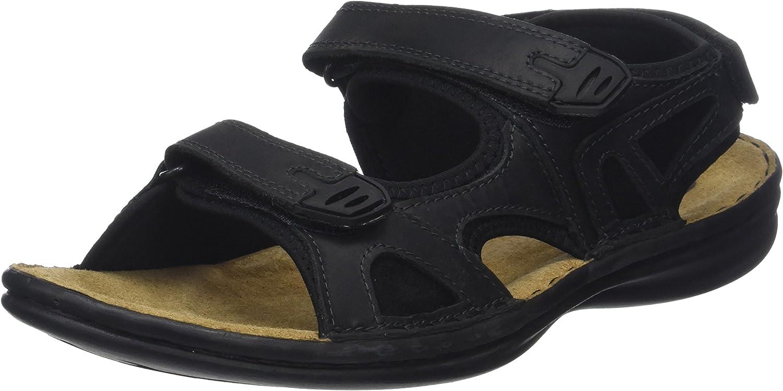 TBS Men's's Berric Open Toe Sandals
