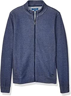 Cole Haan Men's Full Zip Track Jacket