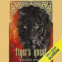 Tiger's Quest: Tiger's Curse, Book 2
