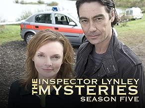The Inspector Lynley Mysteries, Season 5