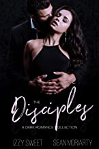 The Disciples: A Dark Romance Collection