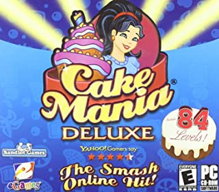 Best cake mania 3 game Reviews