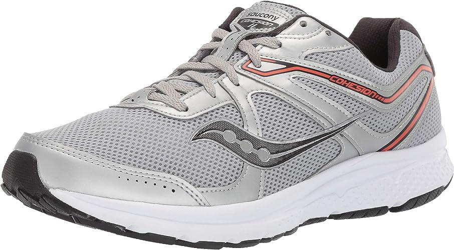 Saucony Cohesion 11, Chaussures de Fitness Homme