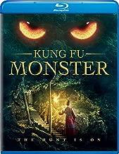 Kung Fu Monster